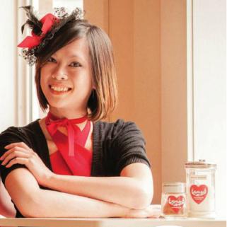 Elle Nguyen - The Barista of Latte Art Love